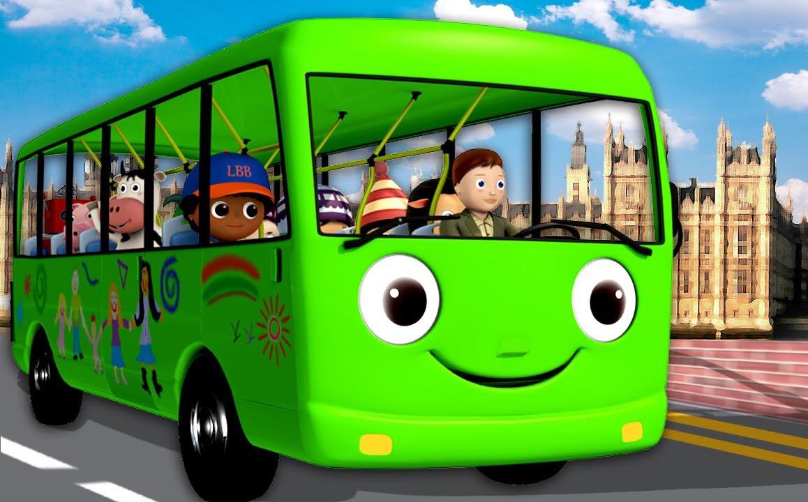 copilarii pe autobuz