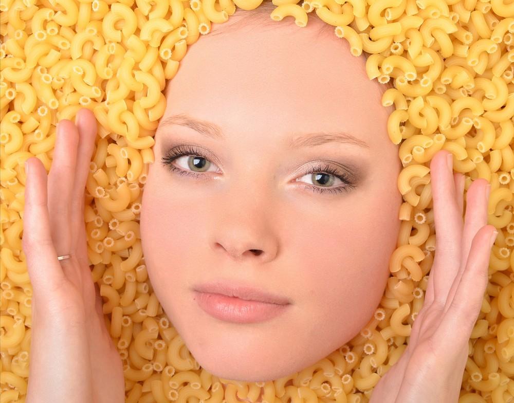 S-a găsit ac de miezul glutenului