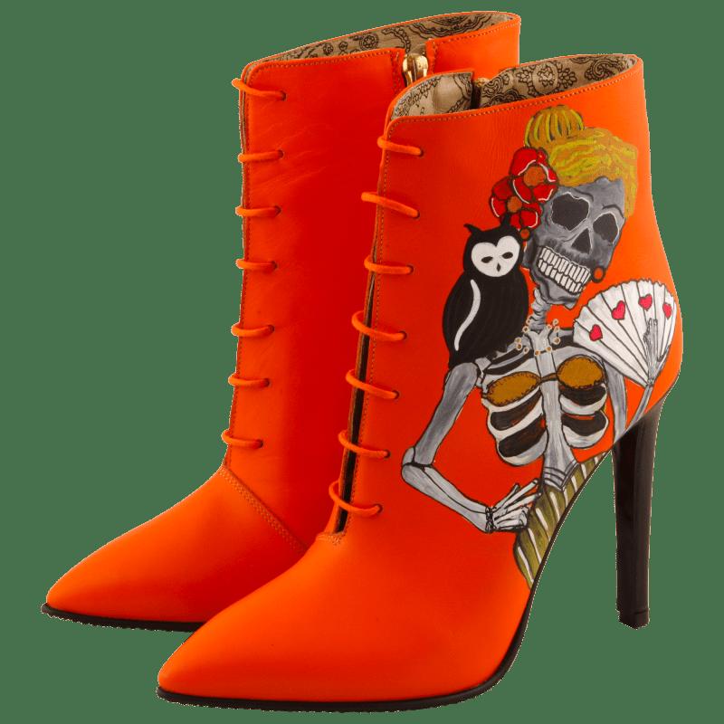 Hottstepper Halloween