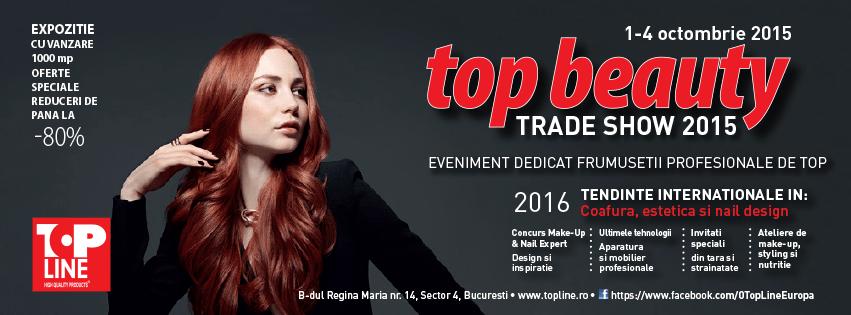 topline beauty trade
