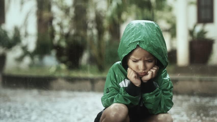 influenta schimbarilor de vreme asupra copiilor