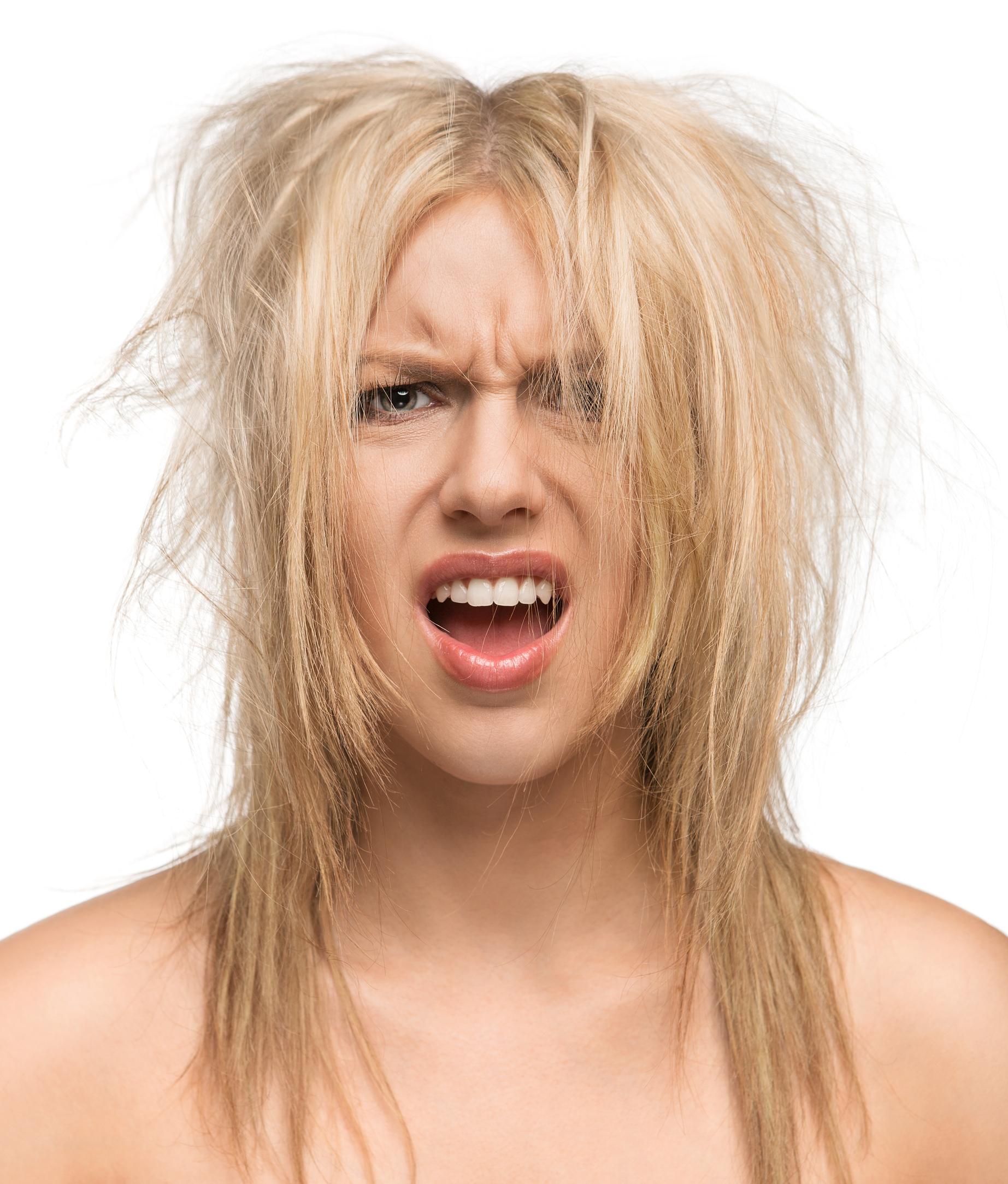 fire rupte par blond test parusan
