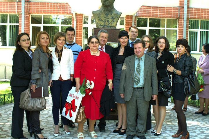promotia 2000 Liceul Mihail Kogalniceanu Vaslui