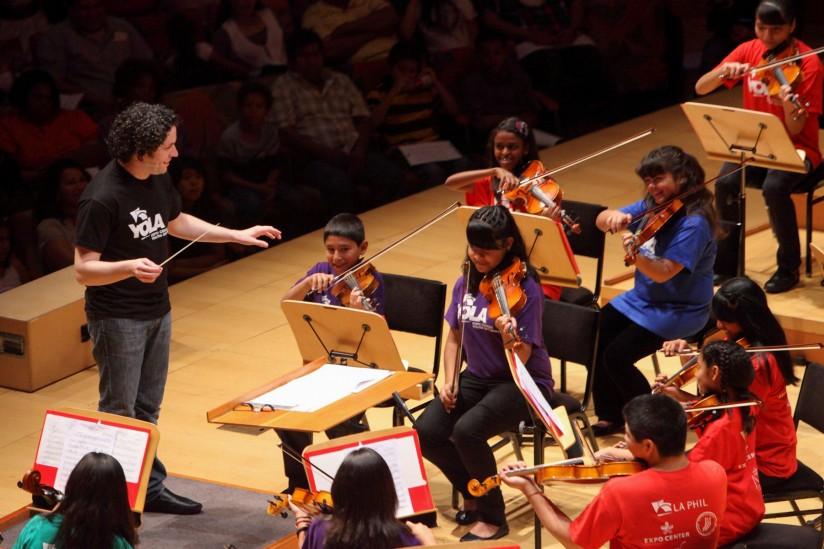 studiu copii muzica dezvoltare creier