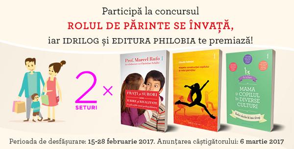 banner concurs carti parenting philobia