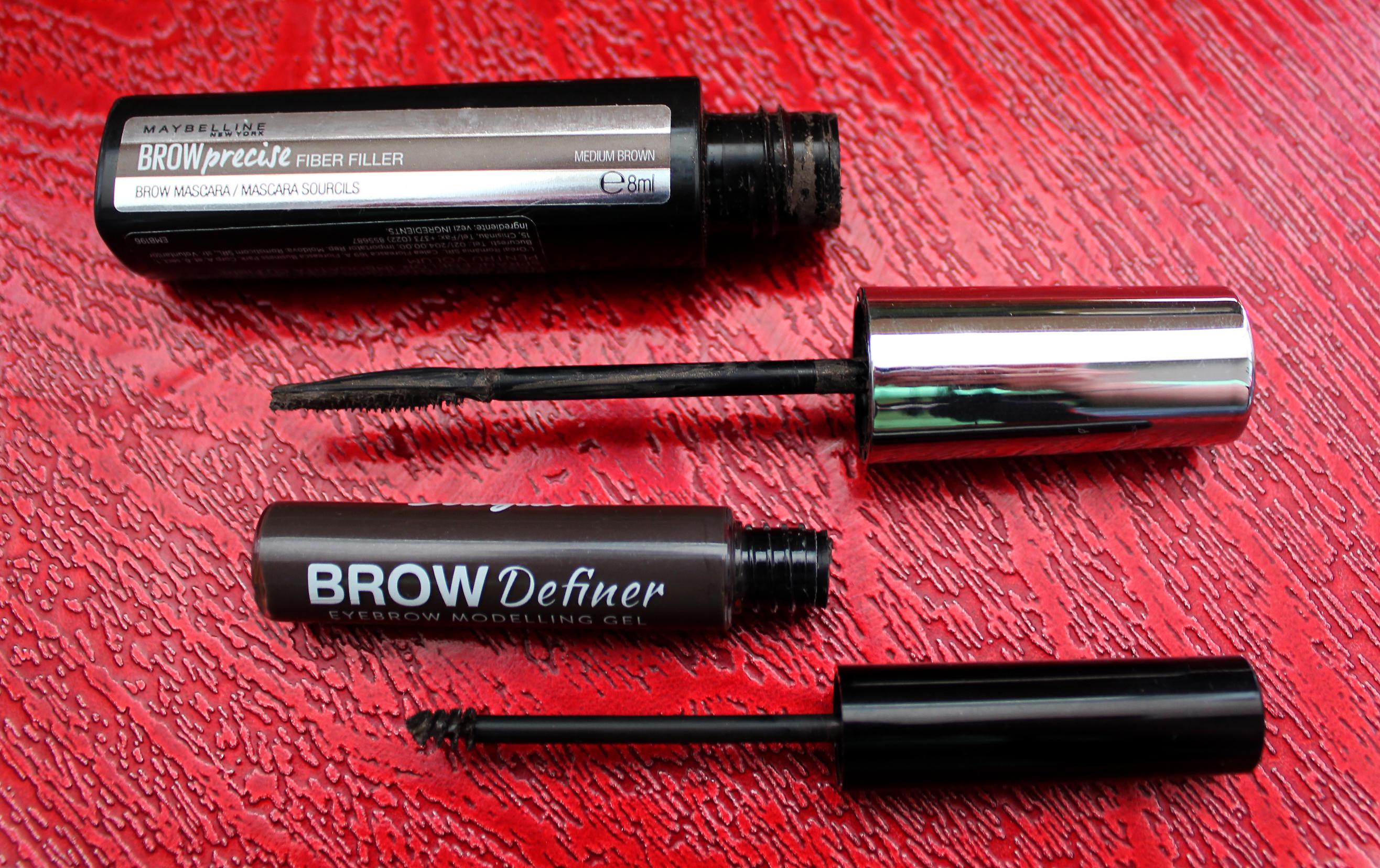 brow precise filler maybelline brow definer douglas