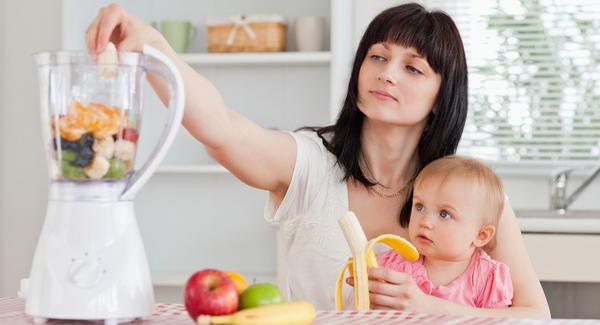 femeie isi revine dupa nastere sport dieta