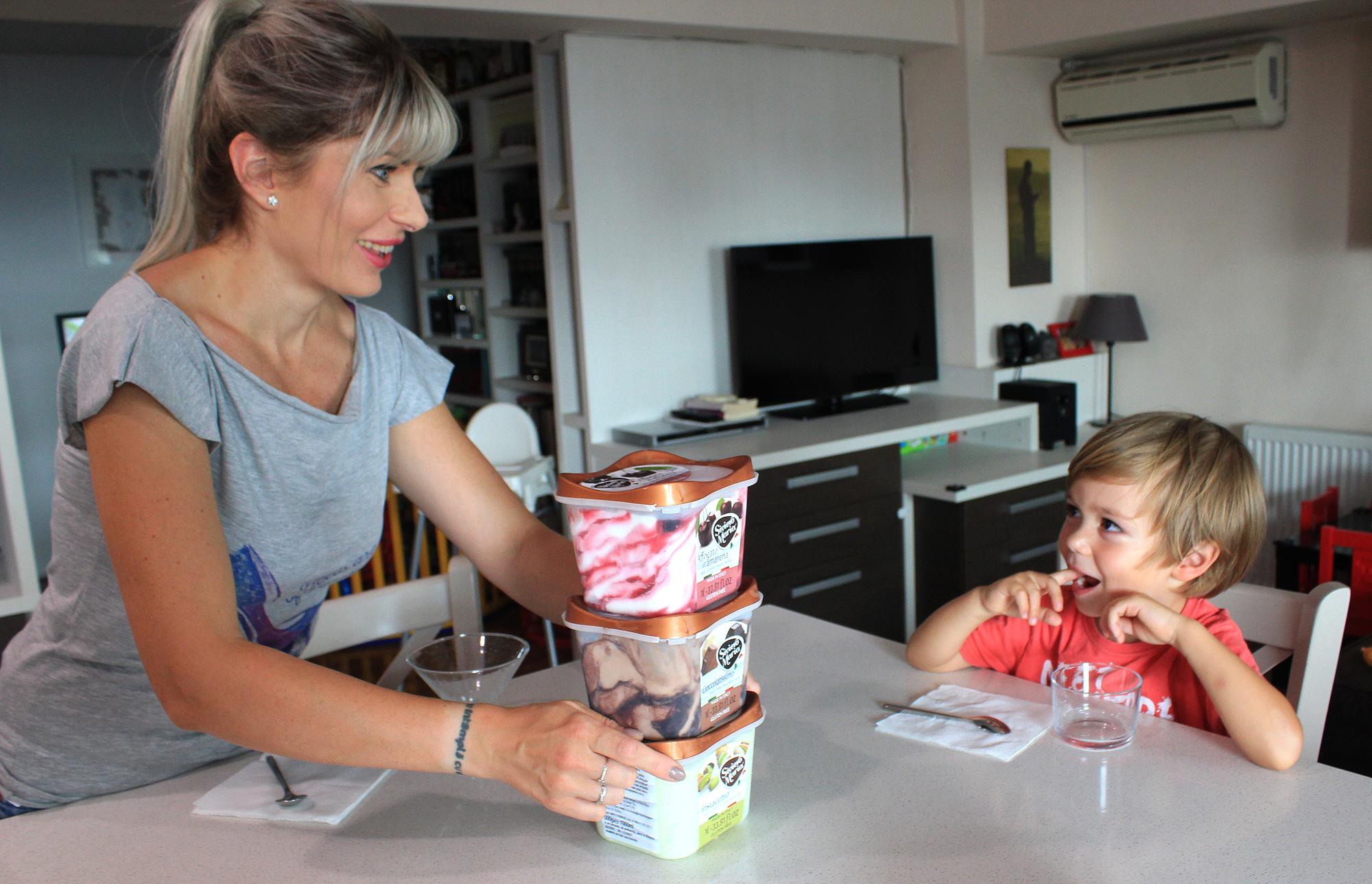 gelato siviero maria gustare familie
