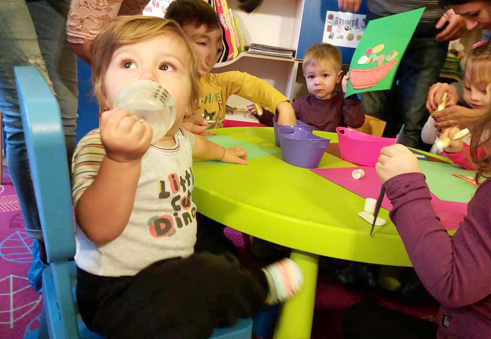 copil adaptare gradinita lectie deschisa