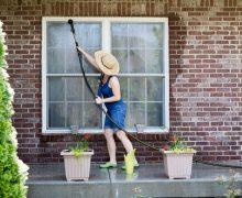 8 motive imuabile pentru spălat geamurile