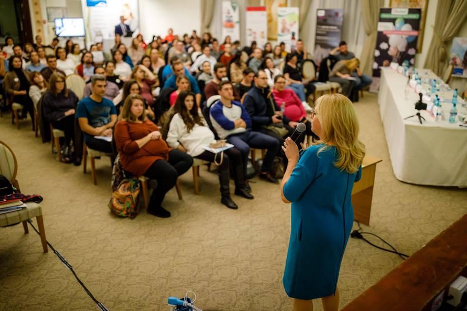 seminarii gratuite gravide scoala parintilor responsabili