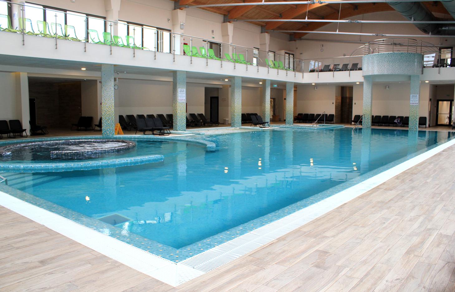 aquapark arsenal park piscina jacuzzi
