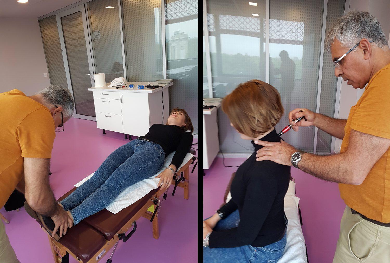 chiropractor intermedicas soheil keynejad