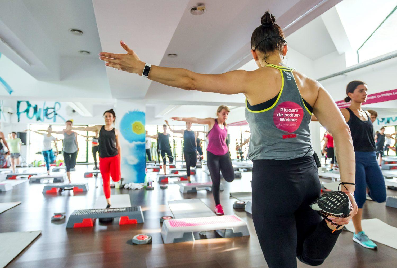 interviu anca rosca world class beneficii stretching