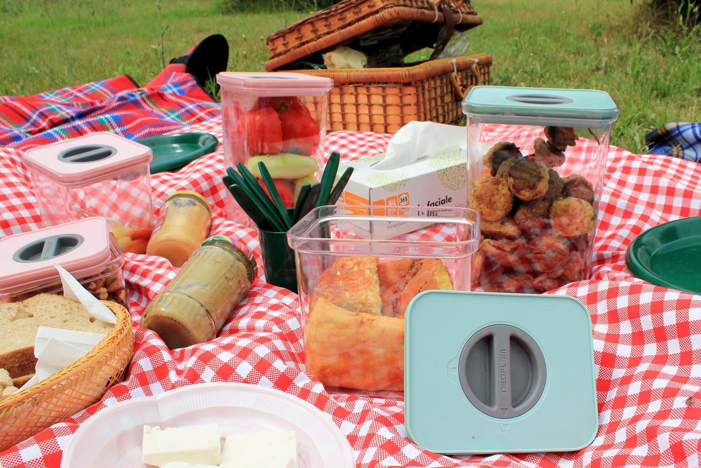 picnic cutii depozitare neoflam mega image