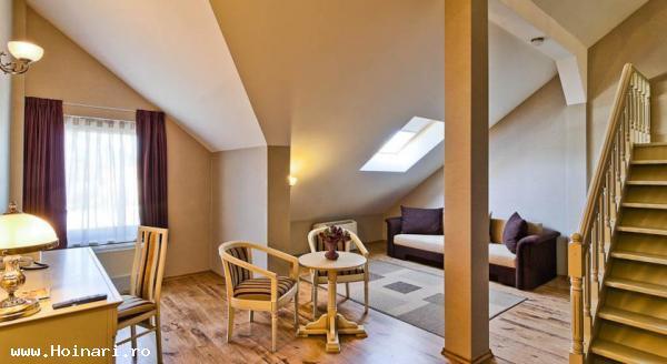 studio Hotel Cavaler