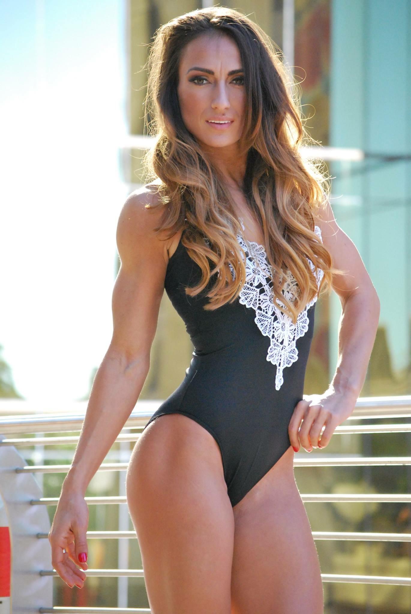 ingrijire par Anca Bucur Miss Fitness