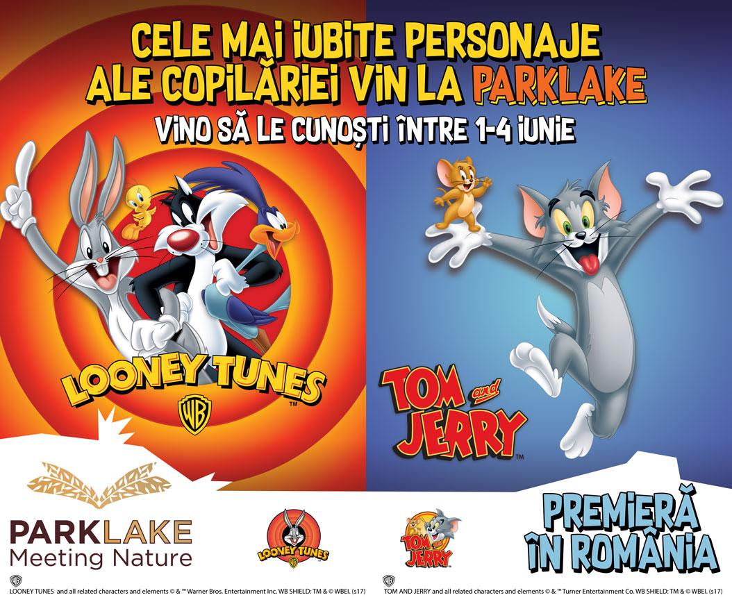 park lake 1 iunie