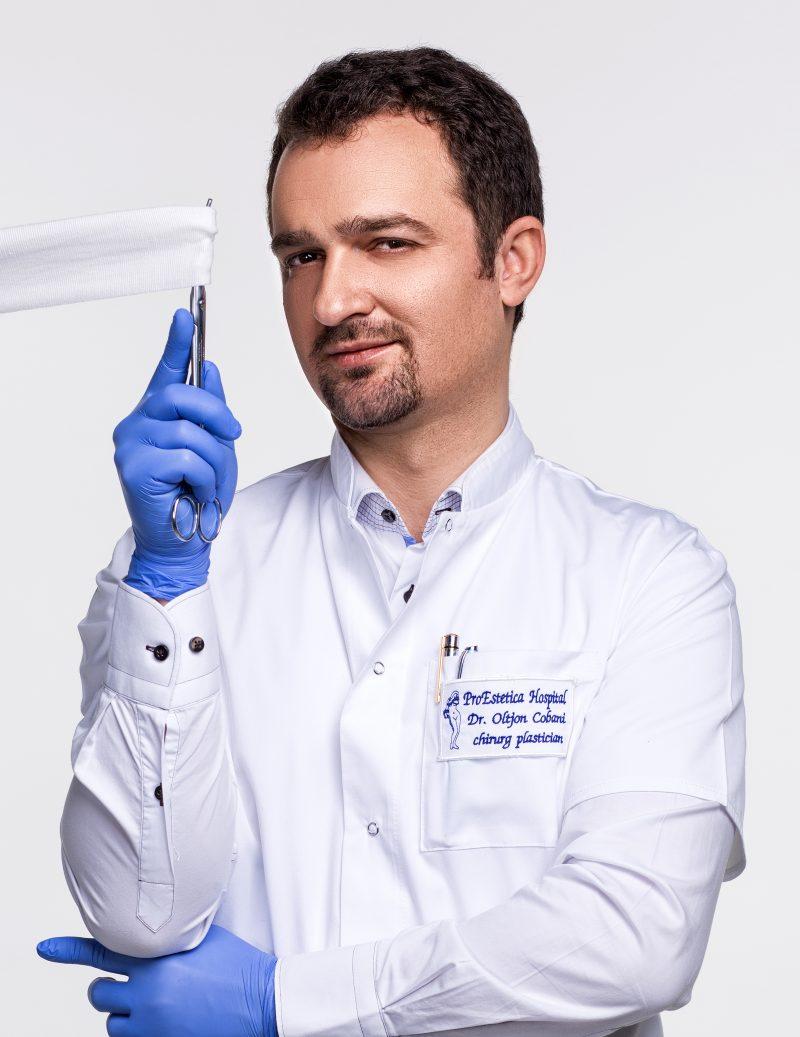 dr. oltjon cobani proestetica