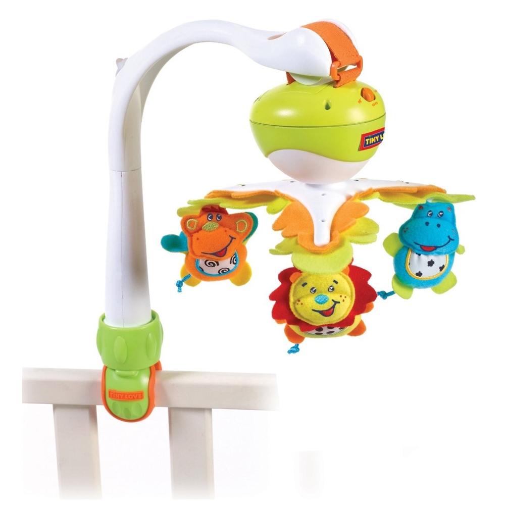 carusel copii tiny love OLX