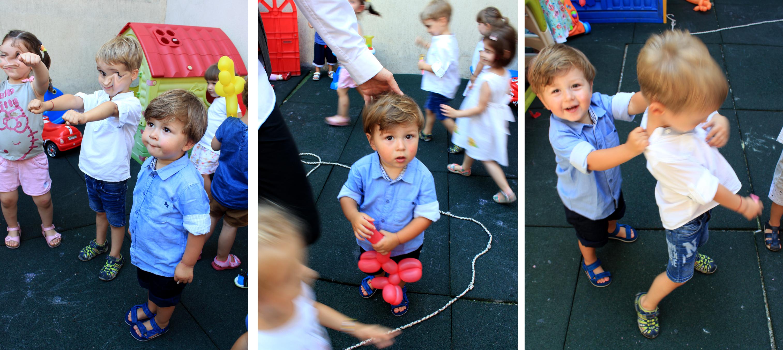 copil adaptare gradinita