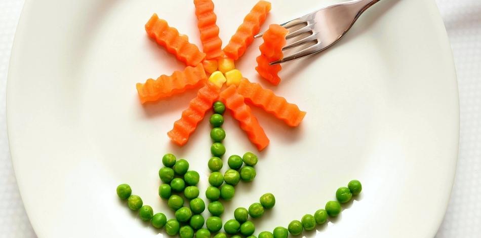 mancare sanatoase legume abur