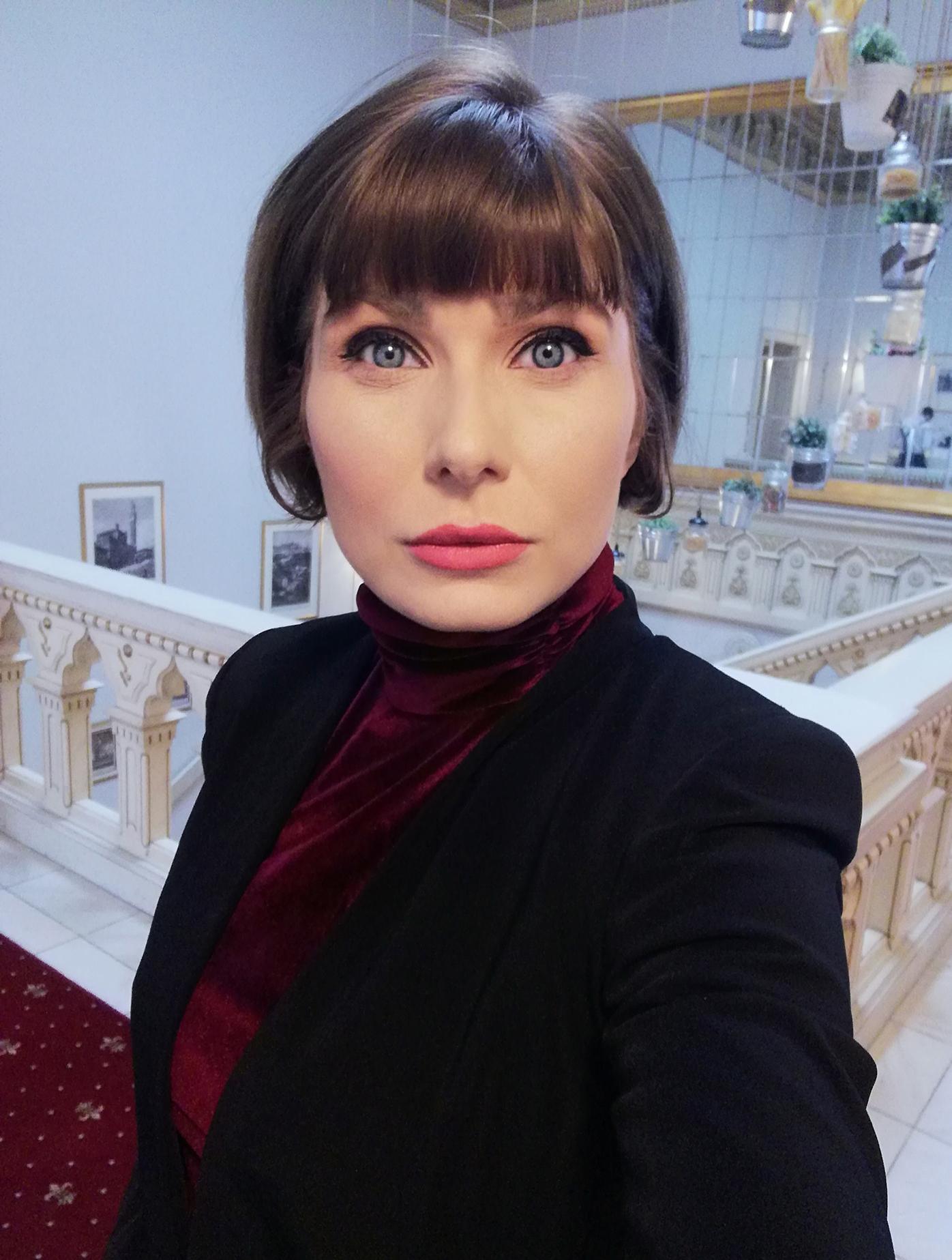 georgiana idriceanu blogger nu ma place nimeni