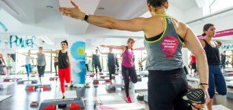 Sportul: fericire cu stretching și încălzire!