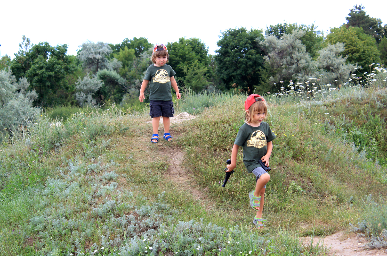 copii excursie adamclisi tropaeum traiani
