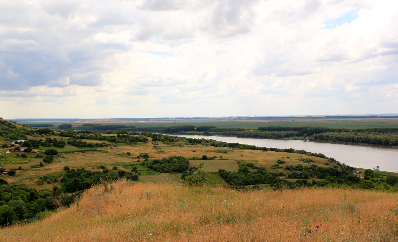 peisaj dunare adamclisi excursie