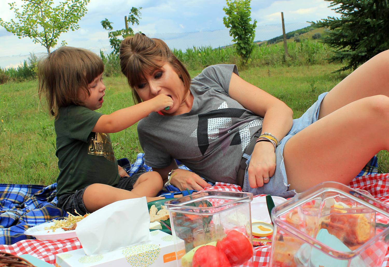 copii picnic cutii depozitare neoflam mega image smart seal