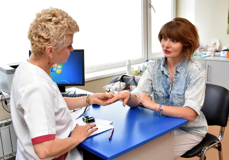 georgiana idriceanu dr. carmen curea dermatolog academica