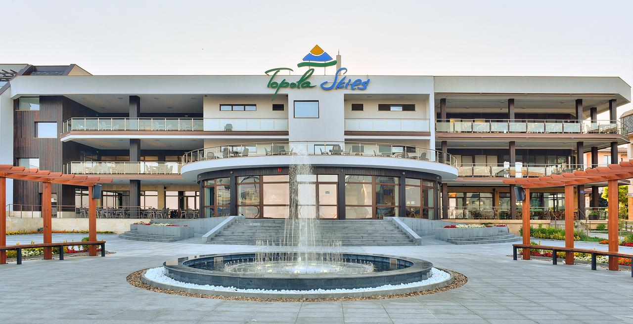 topola skies bulgaria all inclusive vacanta copii