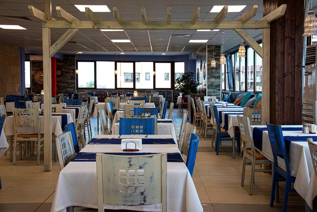 restaurant topola skies bulgaria all inclusive