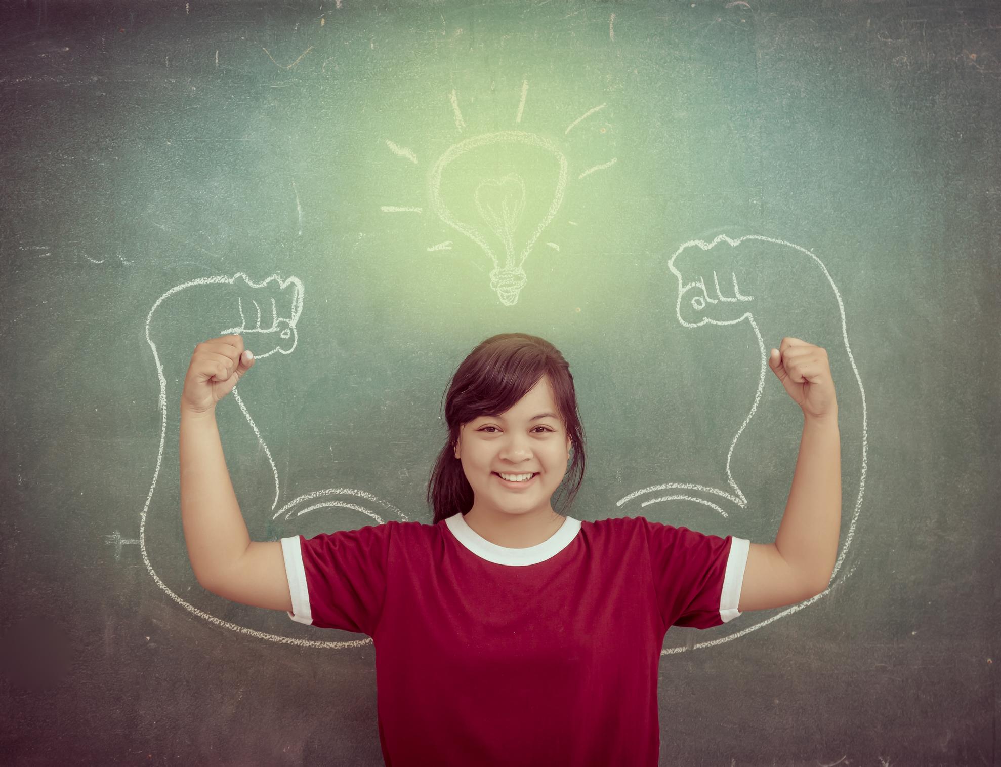 puterea copiilor campanii educatie