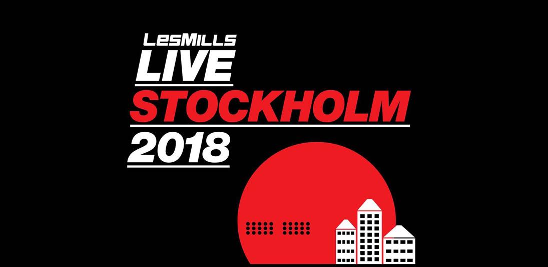 les mills live stockholm