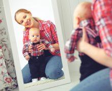 Cu cine seamănă copilul meu? Cu mine, mai tare decât mi-aş fi dorit eu…