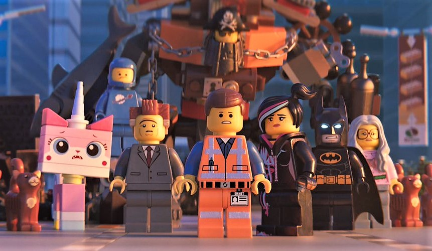 the lego movie 2 marea aventura