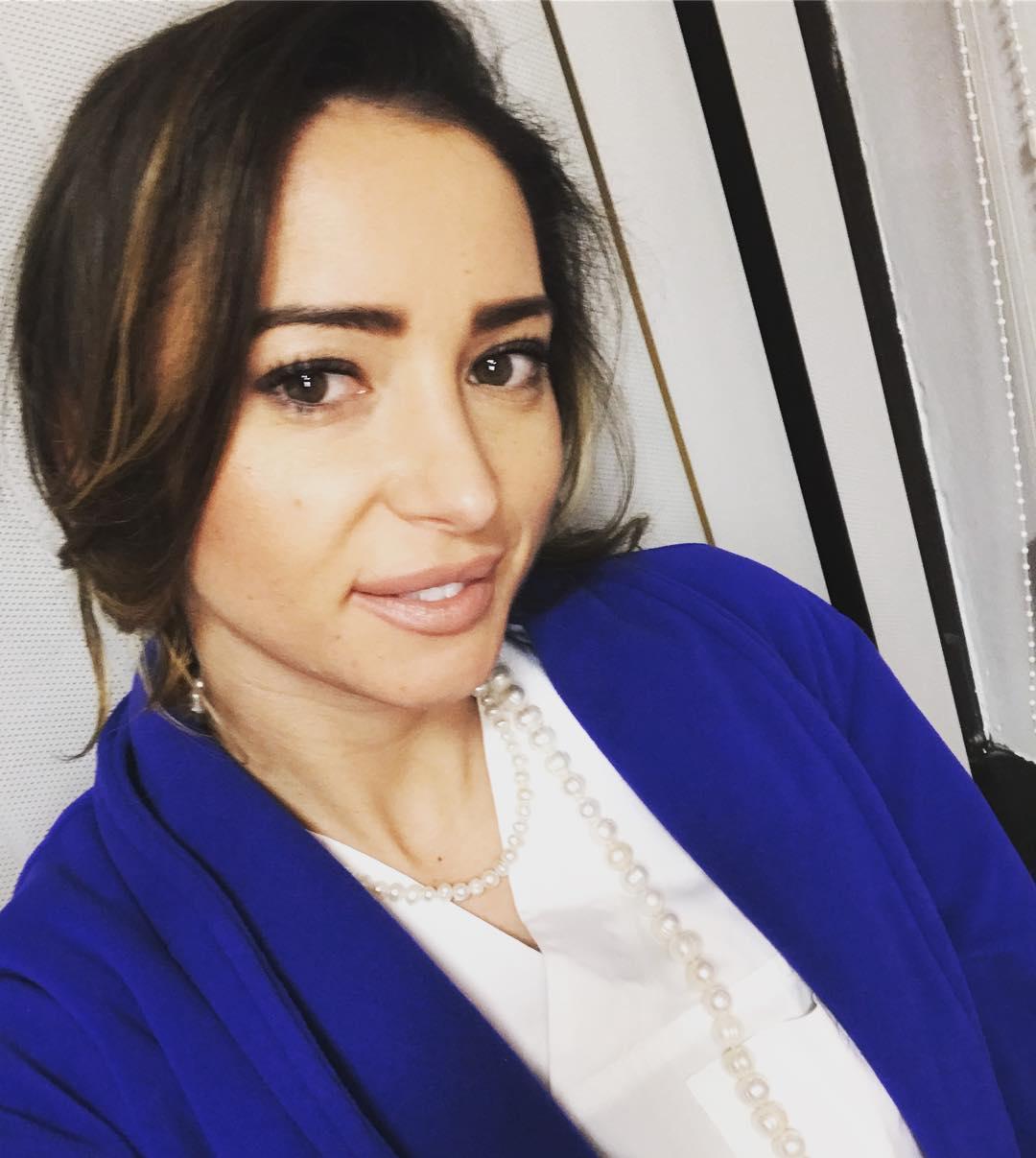 dr. Marina Necșulescu, ortodont, Ceris Dent