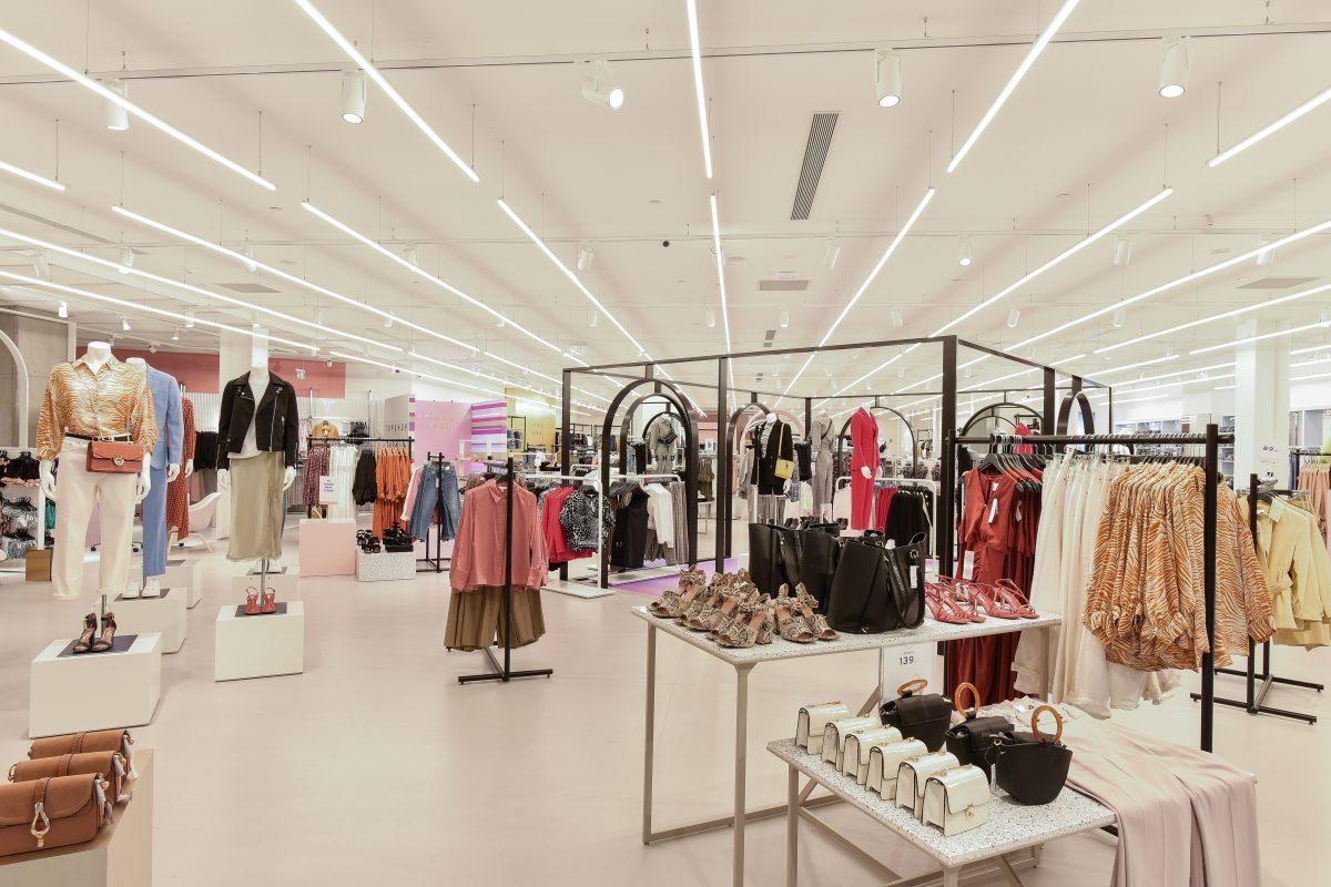 topshop topman bucuresti mall 5