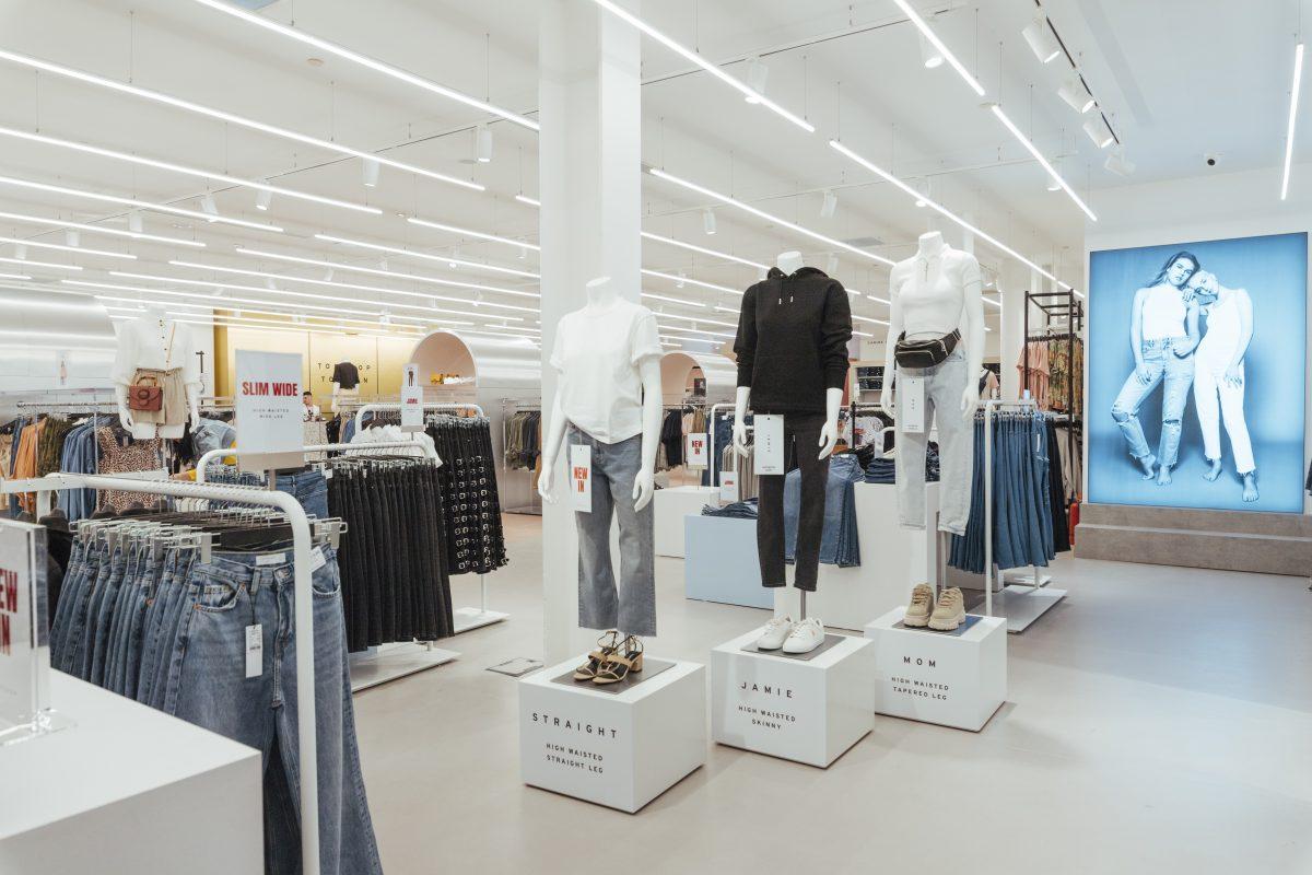 topshop topman bucuresti mall 8