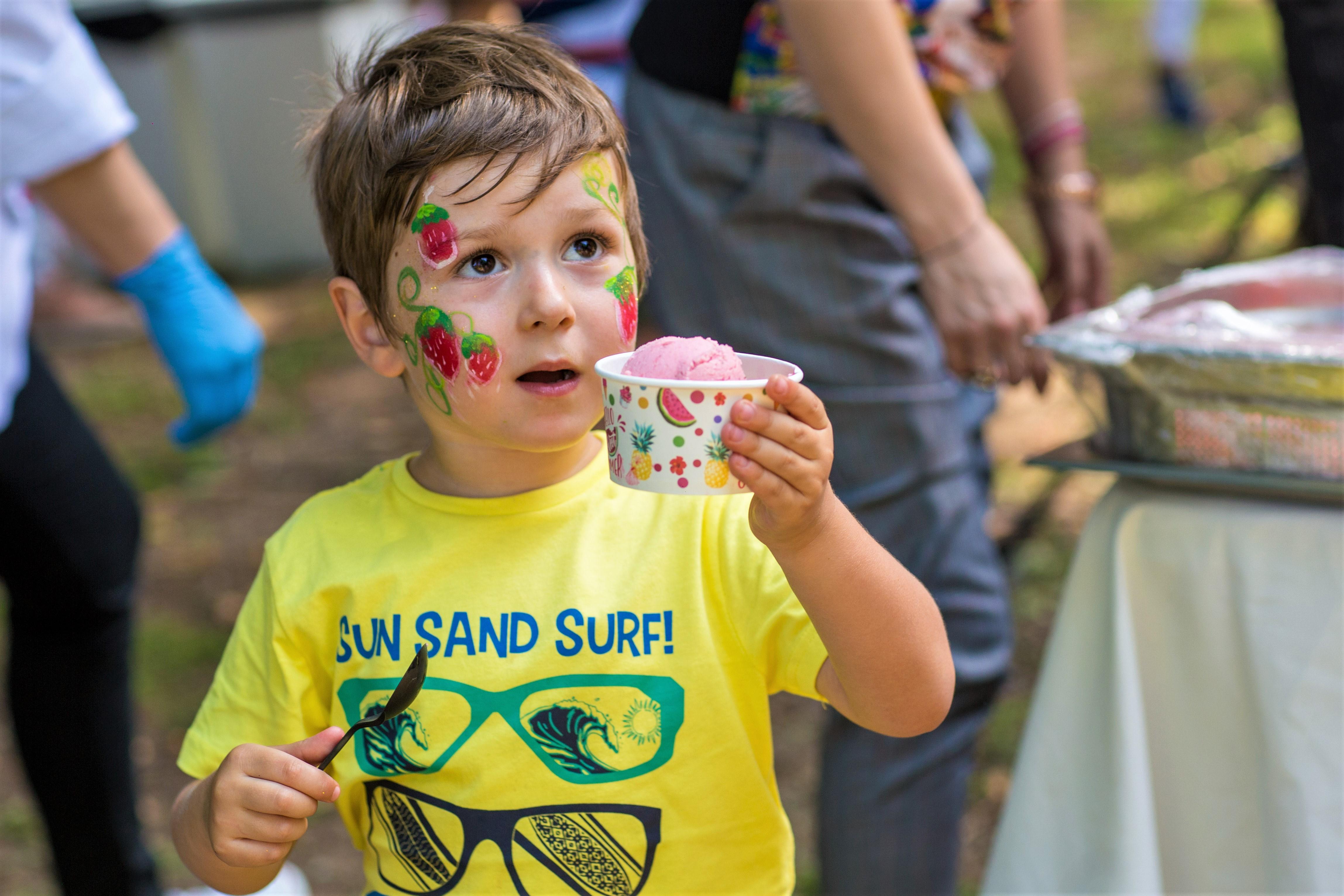 lifebox kids eveniment lansare mancare copii