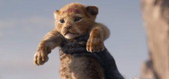 Regele Leu va plăcea mereu