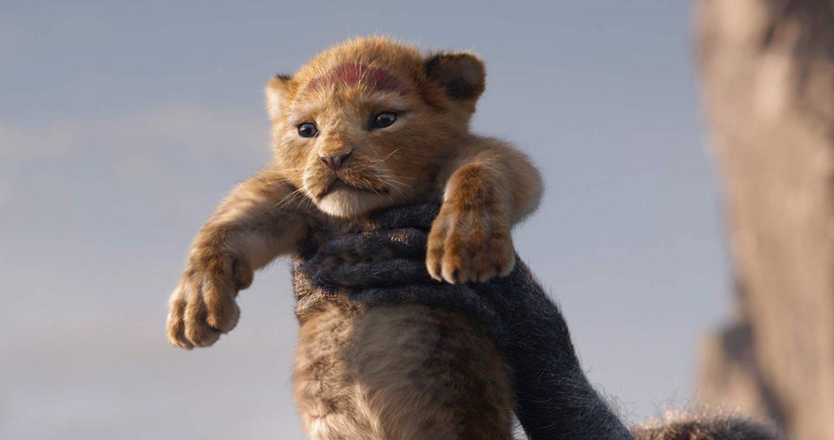 regele leu remake 2019