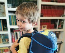 CONCURS: La început de an școlar, câștigă un ghiozdan exemplar!