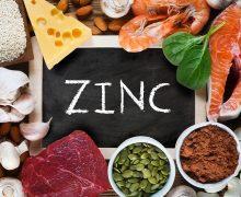 Simt că vreți să știți despre lipsa de zinc