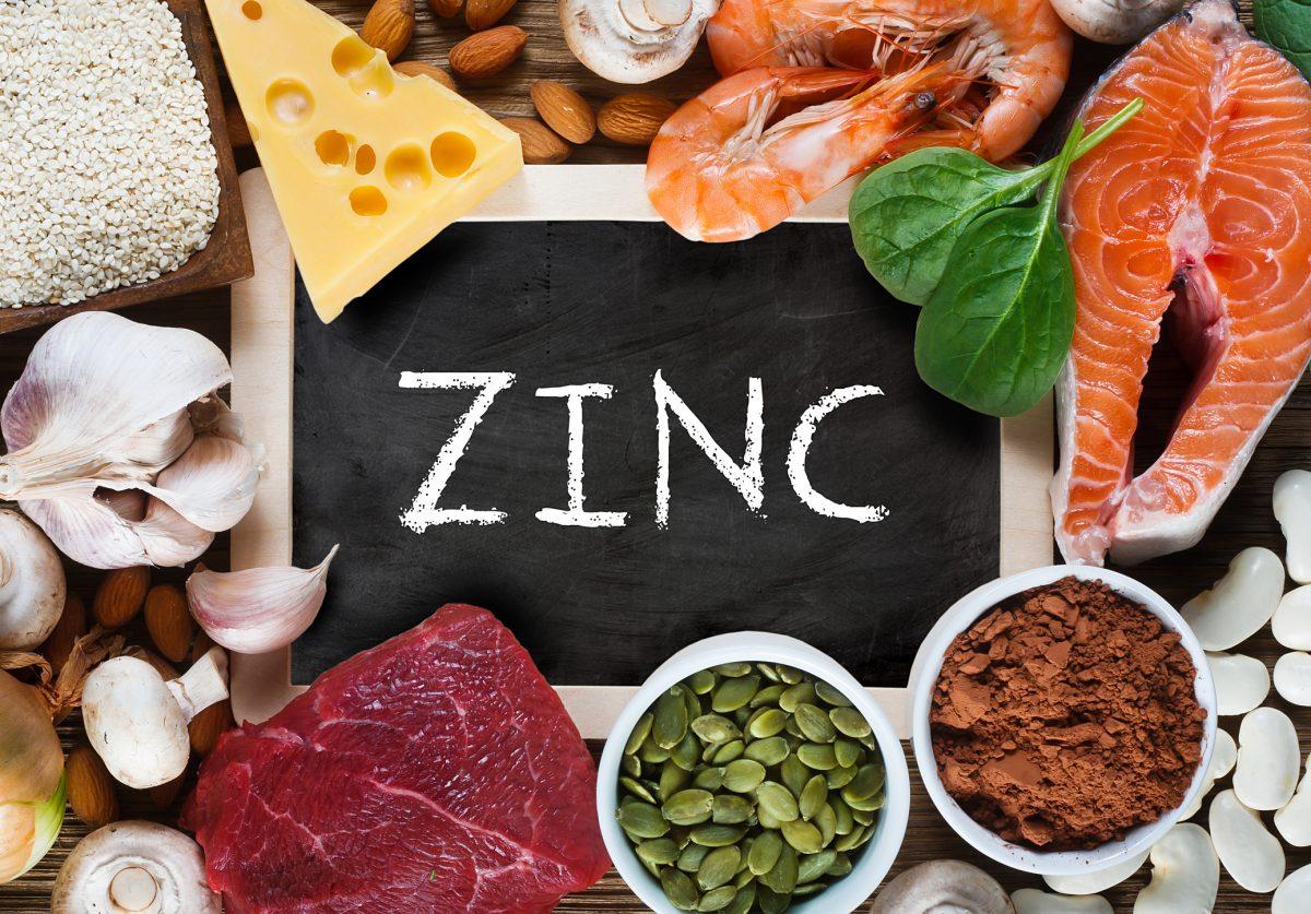 alimente zinc deficit efecte nutritie beneficii