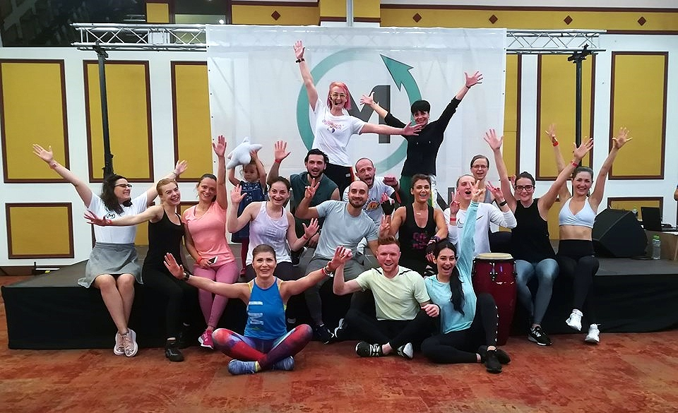 capoeira functional move on fitness planet hotel caro