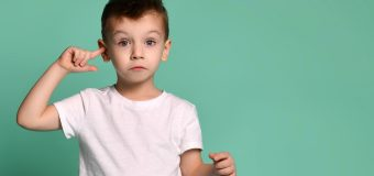 E obișnuită durerea de burtă în otită?