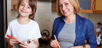 Numai mamă să nu fii de copil gluten-free? Mai ales de sărbători…